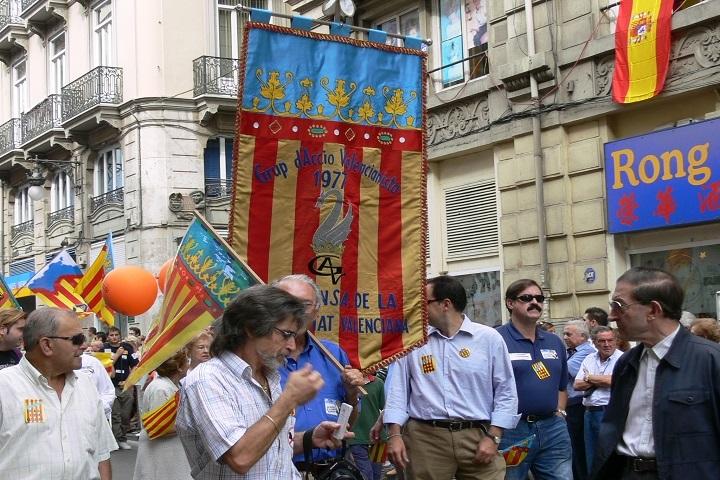 Defienden que el Reino de Valencia nació 200 años antes de la entrada de Jaume I