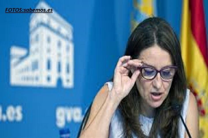 El por entonces marido de la vicepresidenta valenciana Monica Oltra autor de los abusos sexuales a una menor.