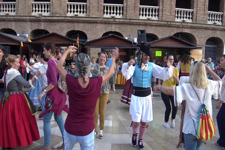 """VALÉNCIA FEST  """" SEGONA PART"""""""
