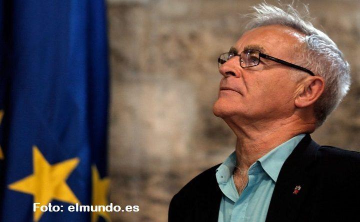 Joan Ribó presuposta 50.000€ més a entitats catalanistes.
