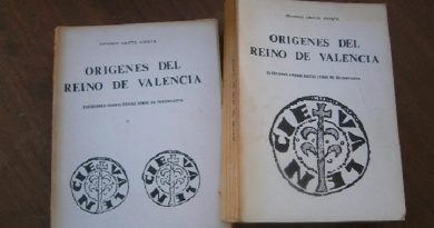 El repoblament català de 1238 no va supondre ni el 5% de la població aborige.
