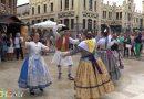 Grup de ball de Benicalap nos va a interpretar el Ball de Almusafes