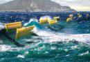 Energía mareomotriz (Proyecto equipo Valenciano)