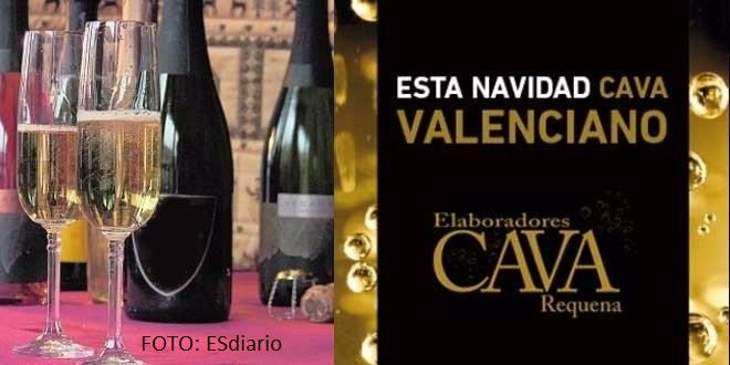 El Gobierno limita la producción valenciana frente a la de Cataluña del CAVA VALENCIANO