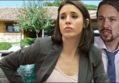 """Podemos en quiebra mientras Iglesias y Montero crean una sociedad muy rentable. """"VIDEO"""""""