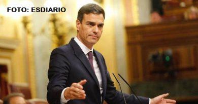 La fiscalía advierte que Sanchez lleva la Seguridad Social al desastre economico