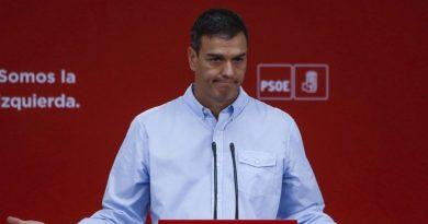 La banca perdonó 40 millones de euros al PSOE y PSC