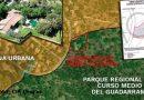 El chalet de Pablo Iglesias e Irene Montero construido en un Parque Natural Protegido.