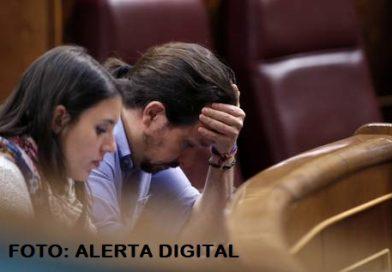 Pablo Iglesias deja fuera a las organizaciones agrarias.