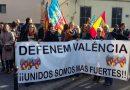 """PRESENTACIÓN DE LA ASOCIACIÓN """" DEFENEM VALENCIA"""""""