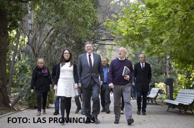 El FLA es un sistema como otro cualquiera, para hundir a esta Comunidad, POR PARTE DEL TRIPARTITO CATALANISTA Compromis. PSOE, Podemos