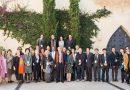 El Programa UNESCO RUTAS DE LA SEDA reúne en Valencia a 25 expertos de 16 paises.