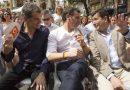 Rivera prohíbe a C's apoyar la iniciativa del PP para diferenciar entre valenciano y catalan.