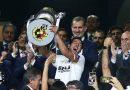 El Valencia CF, campeón de la Copa del Rey tras derrotar al Barça