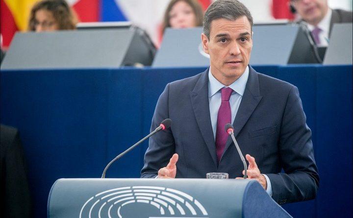 """La investidura de Pedro Sánchez podría costar más de 80.000 millones de euros en favores """"A disfrutar de lo votado a los Socialistas"""""""