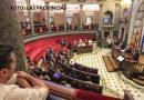 Decenes de concejalies han eixecutat menys del 30% de lo esperat a falta de sis mesos.Ribó només invertix un de cada dèu euros.