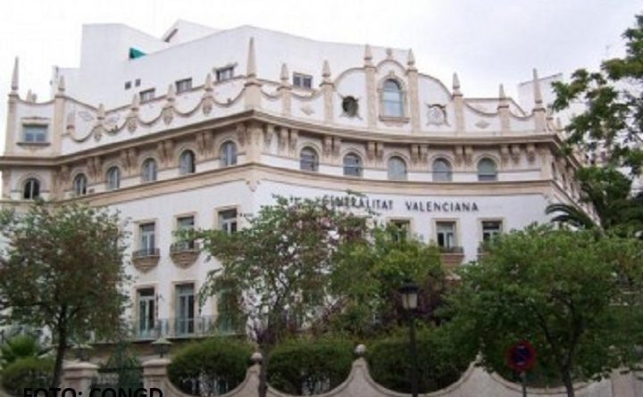 Una subvención de la Conselleria de Transparencia al Observatori Ciutadà contra la Corrupció.