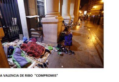 """Los exitos de Compromis en Valencia """"Juan Ribo"""""""
