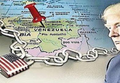 Trump pierde la paciencia con Maduro.