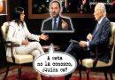Impiden investigar la reunión de Ábalos con Delcy Rodríguez. (El gobierno de extrema izquierda impone el rodillo dictador)