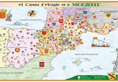 La verdadera historia de la Corona de Aragón