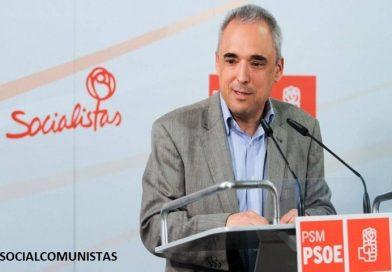 Marjaliza pagó comisiones a cambio de licencias urbanísticas, el PSOE madrileño.