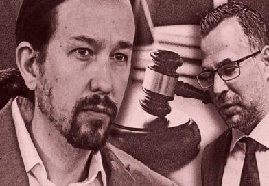 Una investigación penal al fiscal Stampa por su confabulación con Podemos