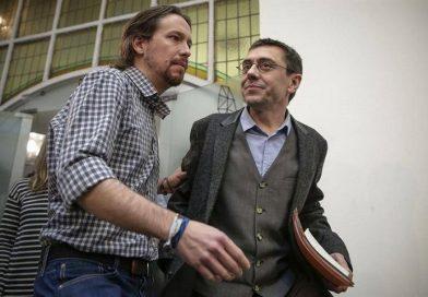 Facetas delictivas en la financiación de las campañas de Podemos.?