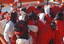 La entrada de inmigrantes ilegales se ha convertido en una puerta abierta a los rebrotes de coronavirus.