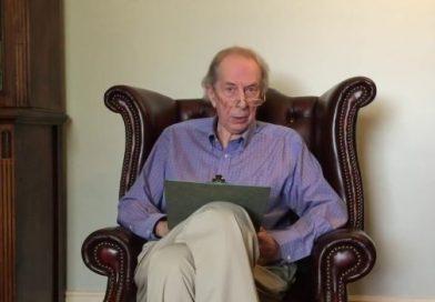 Coronavirus: ¿el engaño del siglo? El médico británico Vernon Coleman afirma que no hay sustento científico para la alarma mundial.