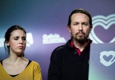 Detalles de la supuesta Caja corrupta B de Podemos