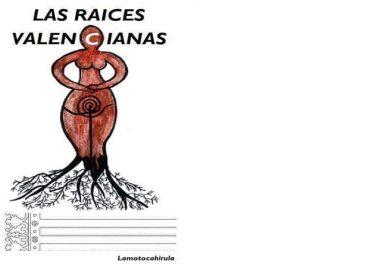 LAS RAICES VALENCIANAS  Pascual Maeso Fernández