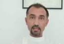Arturo Vinuesa, médico de familia colegiado en Navarra