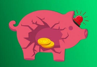 El dinero de las cotizaciones ya no da para pagar las pensiones
