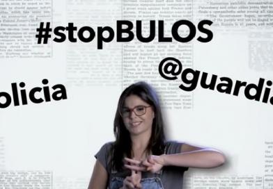 """""""MALDITO BULO"""", UN DISFRAZ-CUBIERTA DE LOS MEDIOS CONTROLADOS"""