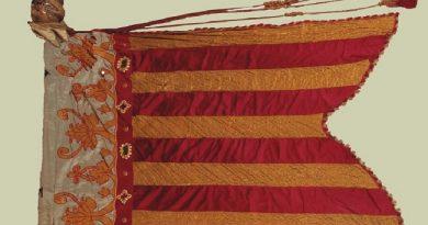 ¿Per qué la Senyera coronada és la bandera de tots els valencians?