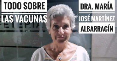 DRA. MTNEZ. ALBARRACÍN: GUERRILLA CALLEJERA CONTRA LA GUERRA TOTAL AL SER HUMANO