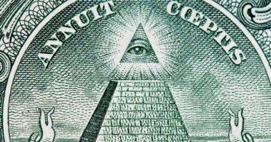 ¿Quién son los Illuminati?   La sociedad secreta que podría controlar nuestras vidas